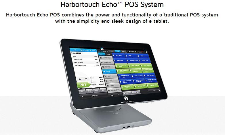HarborTouch POS Harbor Touch POS Free POS